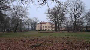 Schlosspark Nennhausen
