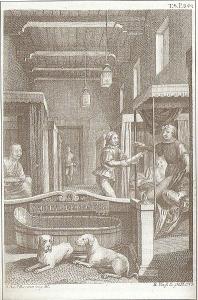 Antonio_de_Sancha_(1783)_El_coloquio_de_los_perros,_gravado