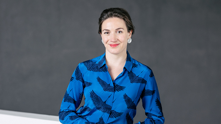 Dr. Sophie Borges