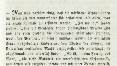 E.T.A. Hoffmann: Das öde Haus, in: E.T.A. Hoffmann's gesammelte Schriften. Bd. 5. Berlin: Verlag von Georg Reimer 1857. SBB-PK Sign. Yw 9072-5.