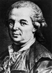 Franz Anton Mesmer. Quelle: Britannica ImageQuest. Rechte: Science Photo Library.