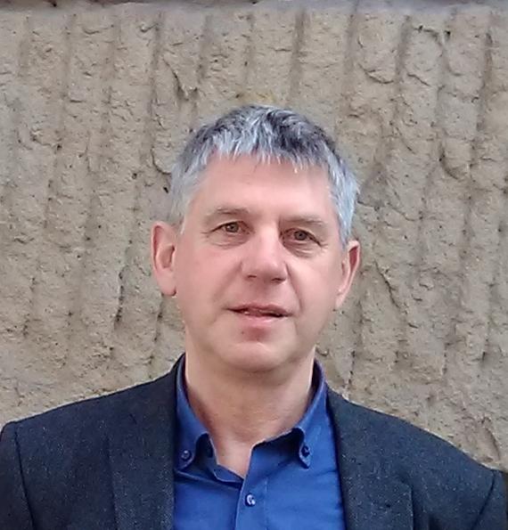 Klaus Gerlach