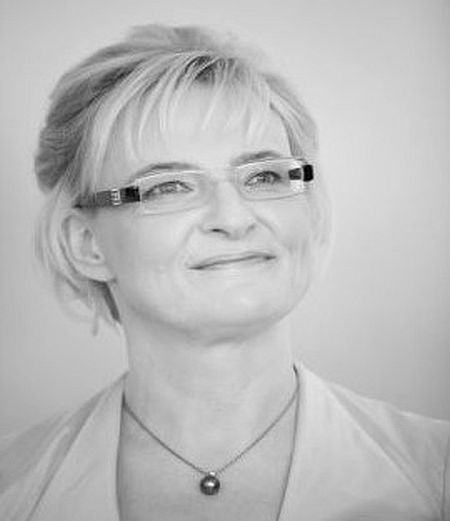 Claudia Liebrand