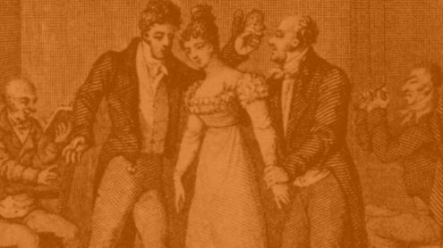 Die Brautwahl