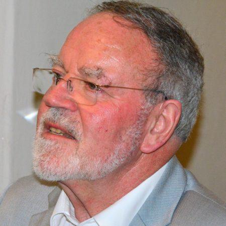 Bernhard Schemmel