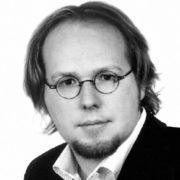 Dr. Arno Meteling