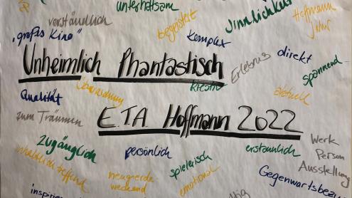ETAH2022 Plakat Titelfindung