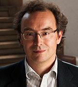 Prof. Dr. Stefan Scherer